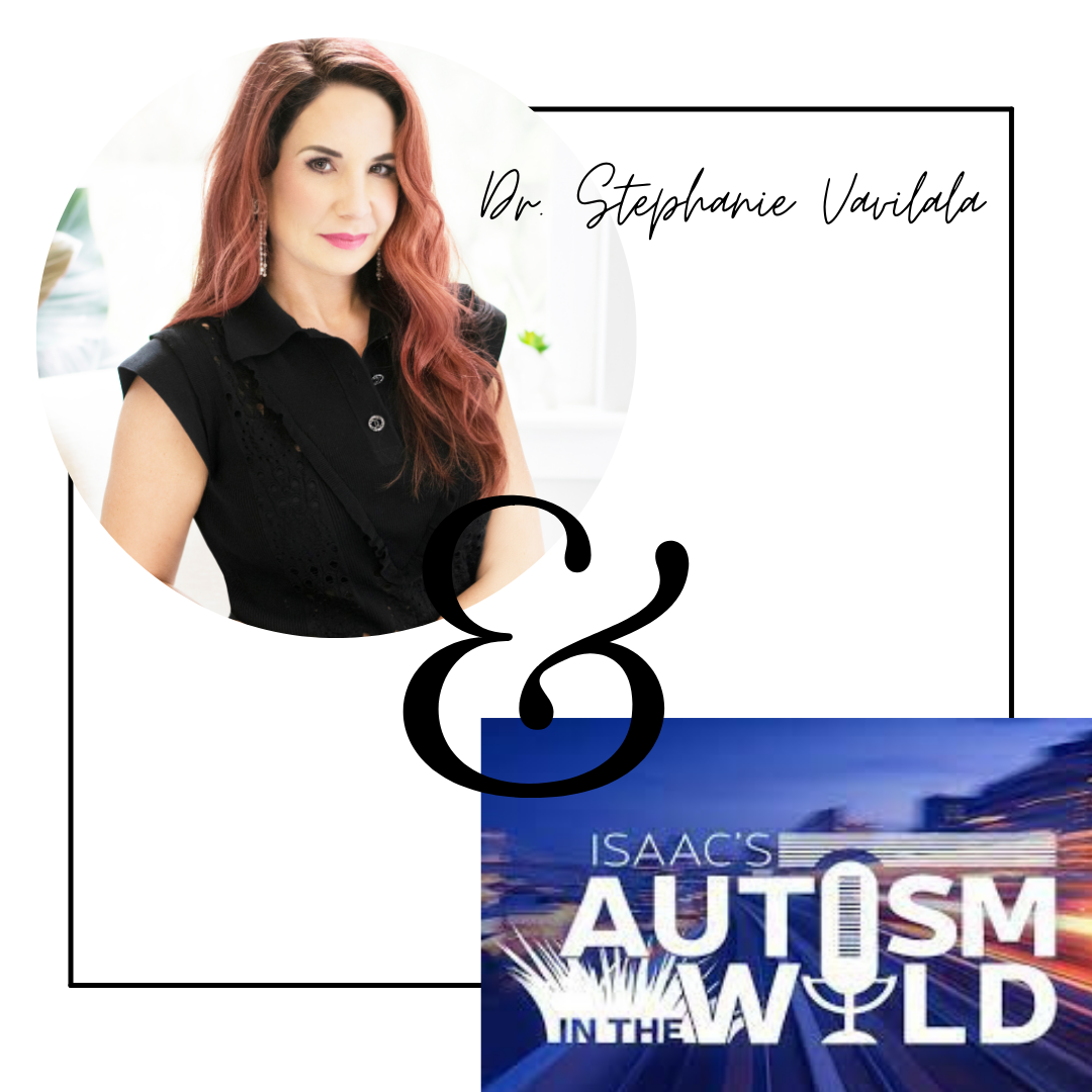 Interview with Isaac Autism In The Wild Podcast