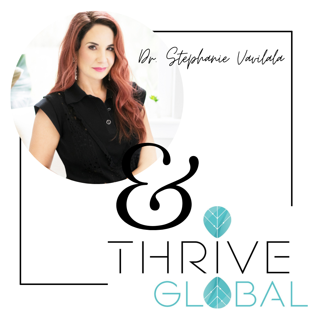 Special Needs Call For Special Solutions Feature on Thrive